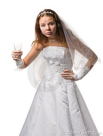 Sposa Ubriaca