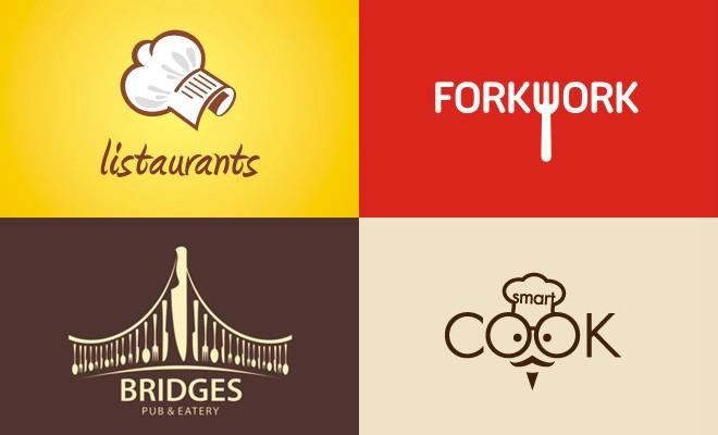 Estremamente Un logo per nuovo ristorante? Un po' di idee HJ23