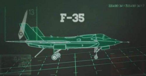 """Il video """"invece di un F-35 si potrebbe"""""""