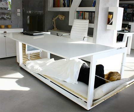 office-bed