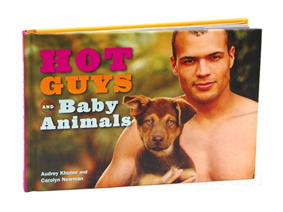 hot-guys-and-baby-animals-11