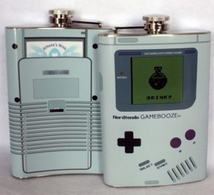 Gamebooze-Nintendo-Gameboy-Flask
