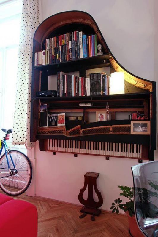 pianolibreria