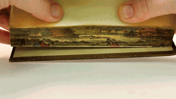 fore-edge-paintings-on-books