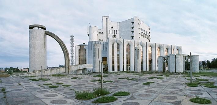 "17. complesso sportivo/concertistico ""amalir"" – yerevan, armenia"