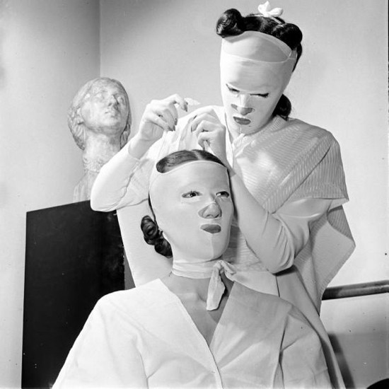 1940s_beauty_treatments