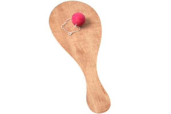 paddle-ball