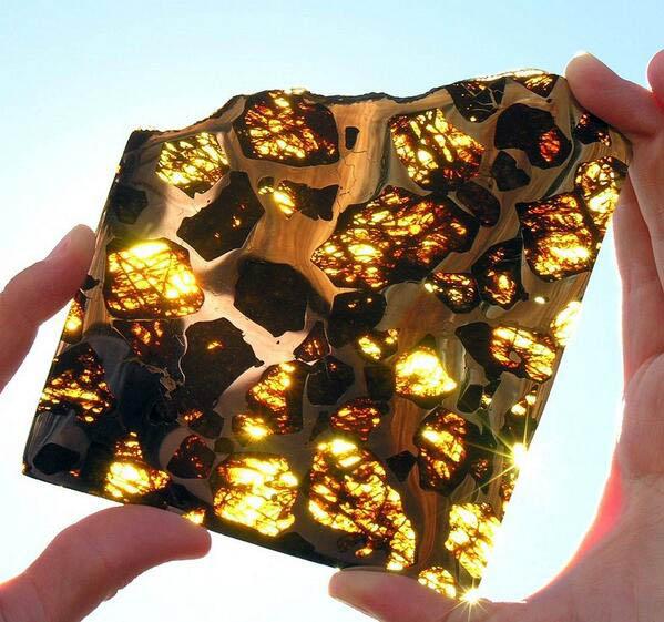 split-in-two-meteorite