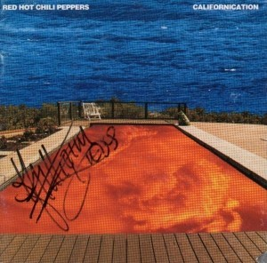 red-hot-chili-peppers-californication-signed