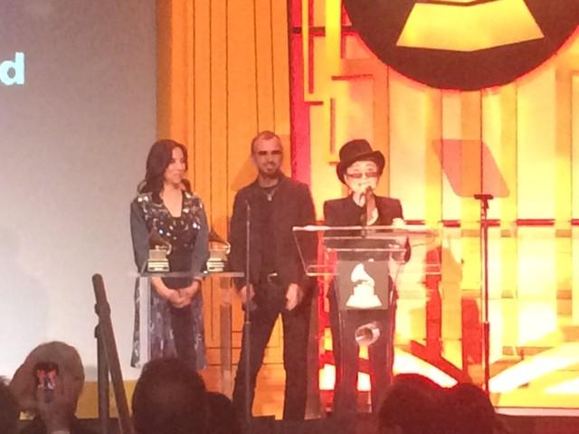 Giorno  dei Grammy #2