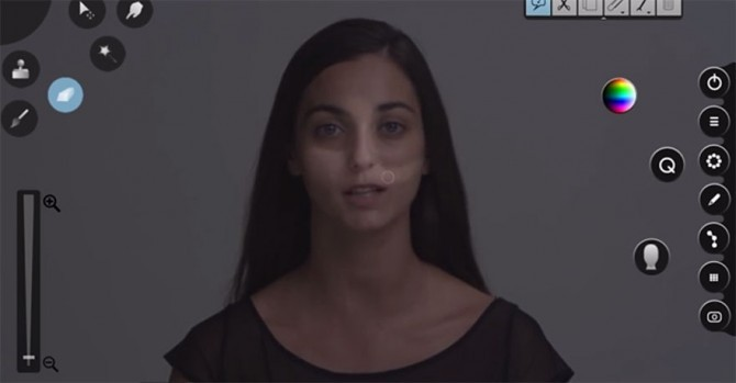 beauty manipulation nouveau parfum video boggie 16