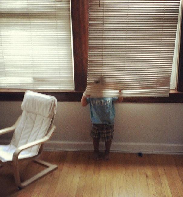 hide and seek funny kids 21