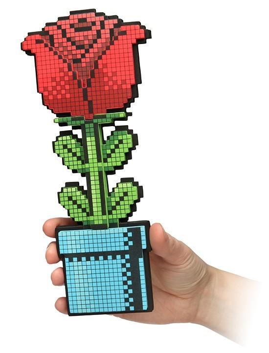 rose 8 bit