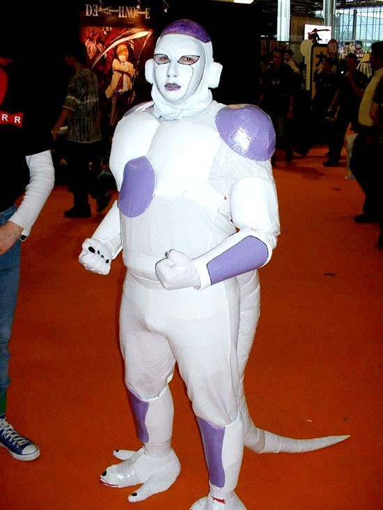 A Collection of Seriously WTF Cosplay Images 5