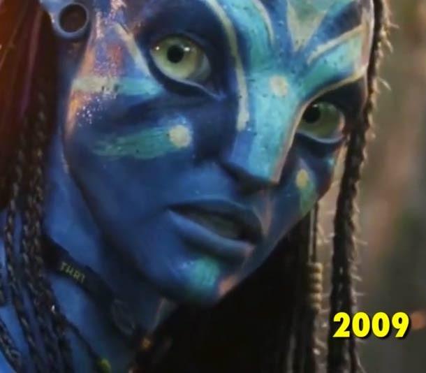 Best Visual Effects Oscar Winners 6