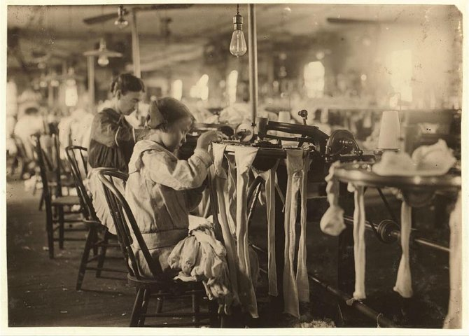 child labor united states lewis hines 15