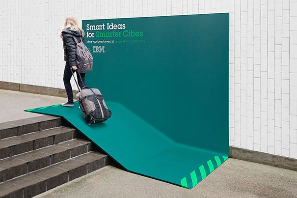 creative ambient ads 3 11 31