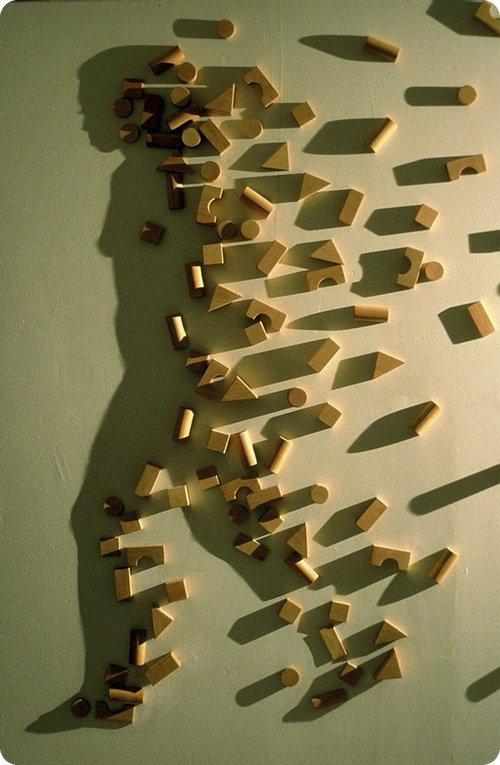 shadow art 016