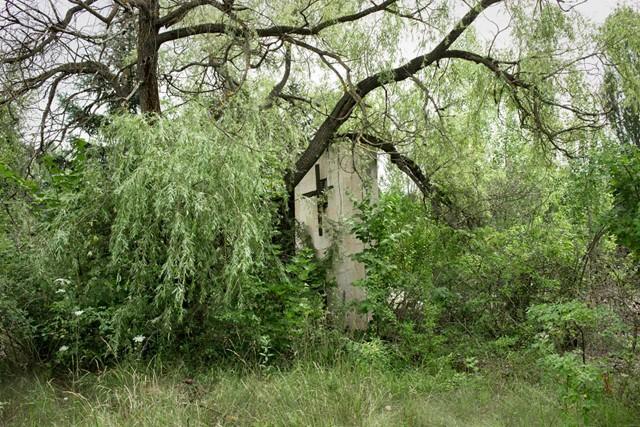 Chernobyl-cross