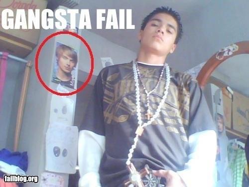 badass fail gangsta 1