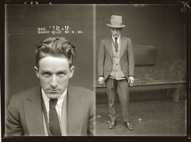 vintage mugshots black and white 23