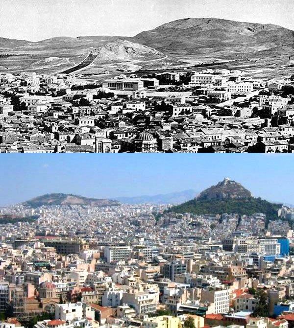 08 evolution athens greece