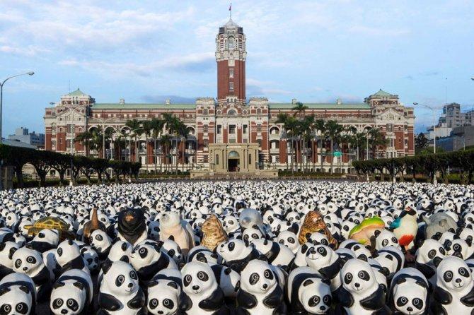 1600 pandas in hong kong designboom 08
