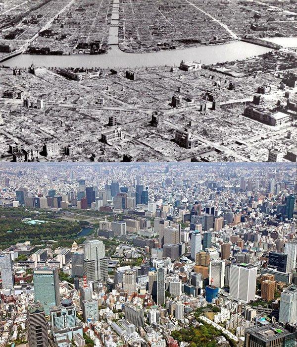 19 evolution tokyo japan