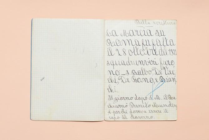 1930s bellascrittura - 1
