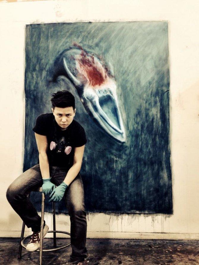 3d wild animals fiona tang 4  700