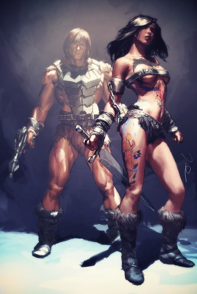 16207 185147191625203 1111759218 n epic masters of the universe redesign gives he man kick ass new look
