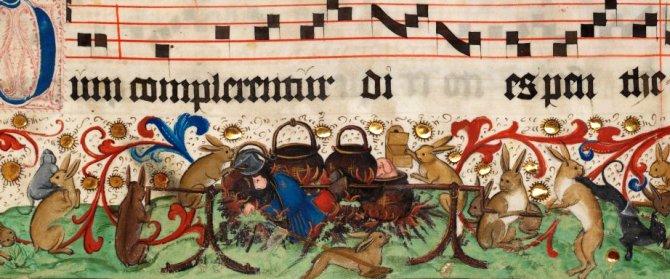 Codices-musici-1511-1512-Württembergische-Landesbibliothek-Stoccarda