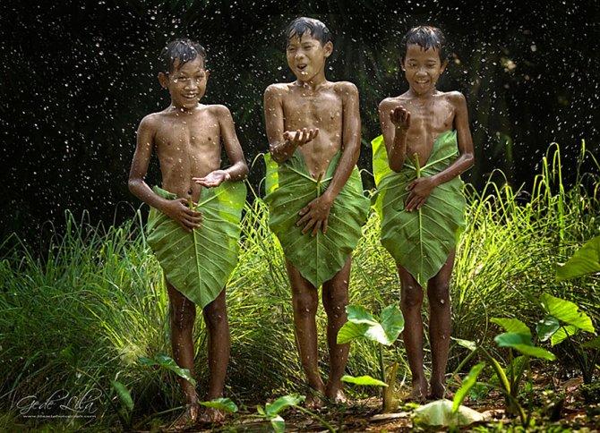 children around the world 29