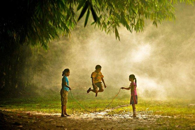 children around the world 5
