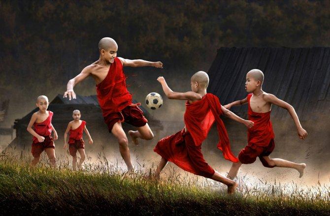 children around the world 65