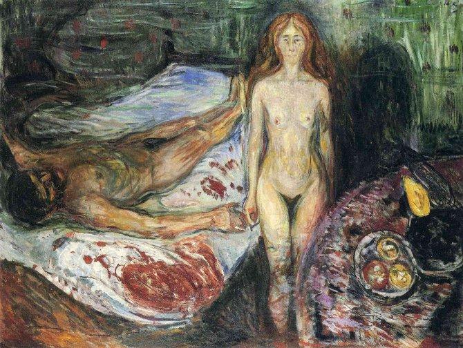 death-of-marat-i-1907