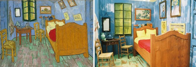 modern photo remakes famous paintings 6