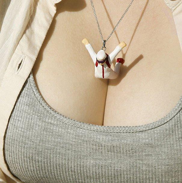 tanima diver pendants takayuki fukusawa ekodworks 8