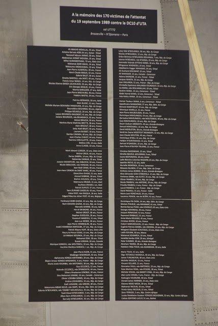 memoriale aereo caduto 8