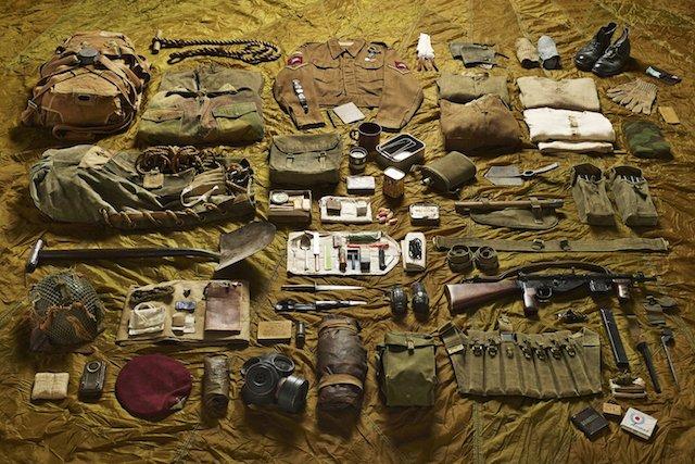 equipaggiamento soldati esercito storia 11