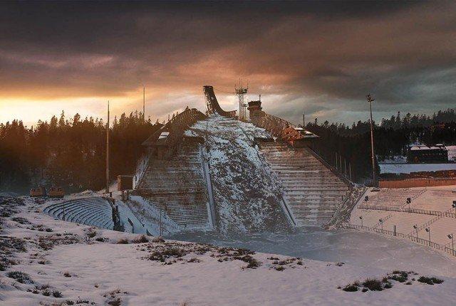 monumenti mondo apocalisse distrutto guerra 12