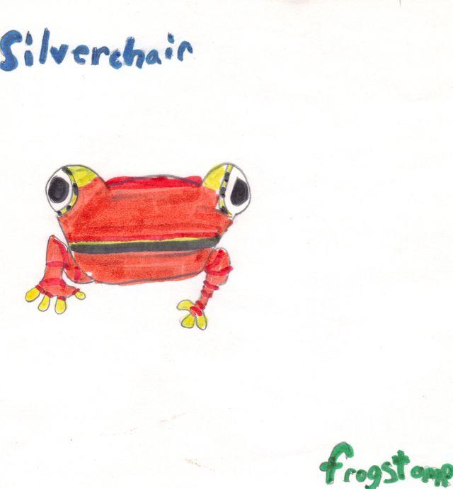 Silverchiar - Frogstomp