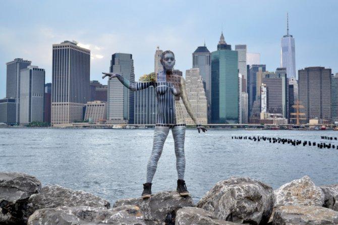 Tina-Merry-New-York-Body-Painting-skyline-new-york