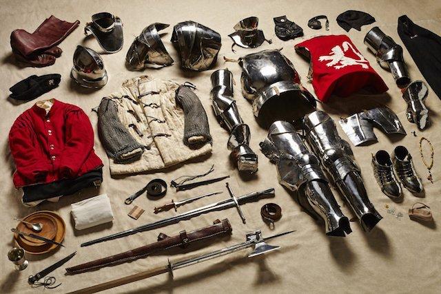 equipaggiamento soldati esercito storia 4