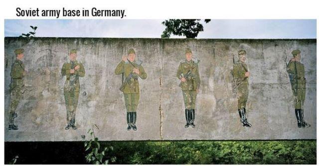 cartoline fotografie guerra fredda 2