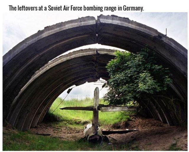 cartoline fotografie guerra fredda 7