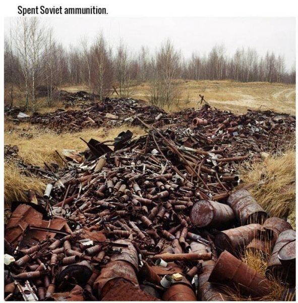 cartoline fotografie guerra fredda 12
