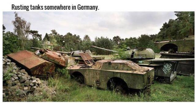 cartoline fotografie guerra fredda 18