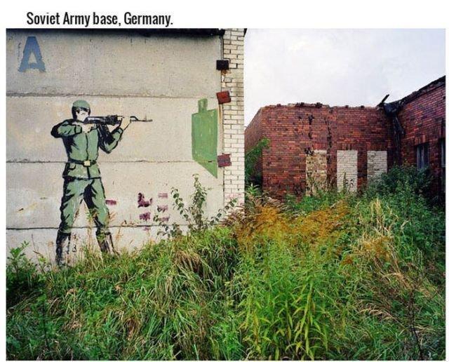cartoline fotografie guerra fredda 19