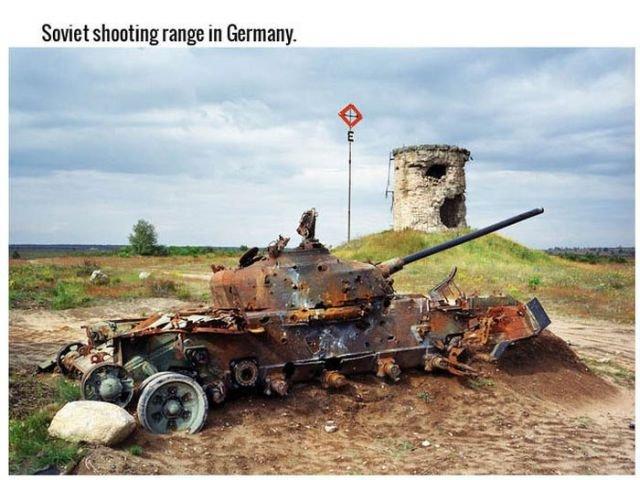 cartoline fotografie guerra fredda 25